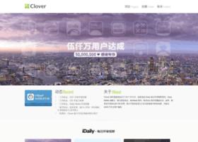 Clover.ly thumbnail