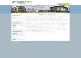 Cloverdale.bc.ca thumbnail