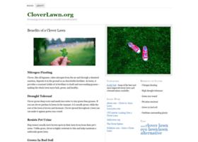 Cloverlawn.org thumbnail