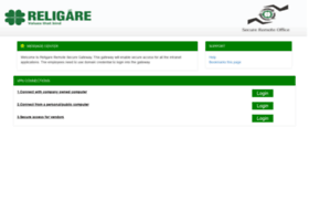 Cloverlink.religare.in thumbnail