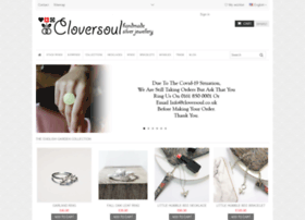 Cloversoul.co.uk thumbnail