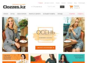 Clozzes.kz thumbnail