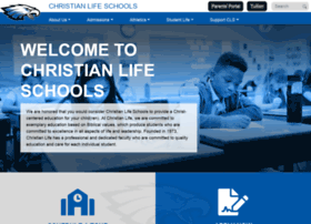 Clschools.org thumbnail