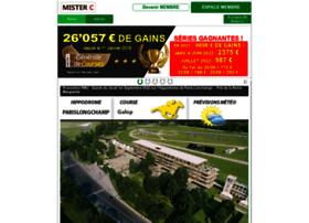 Club-misterc.fr thumbnail