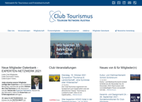 Club-tourismus.org thumbnail
