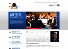 Club30-60.org thumbnail
