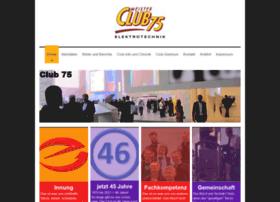 Club75.de thumbnail