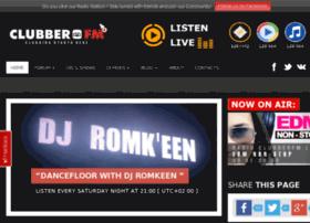 Clubberfm.lv thumbnail