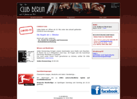 Clubberlin.at thumbnail