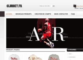 Clubbet.fr thumbnail