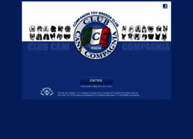 Clubcanicompagnia.it thumbnail