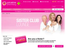 Clubcard.priceline.com.au thumbnail
