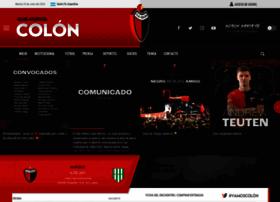 Clubcolon.com.ar thumbnail
