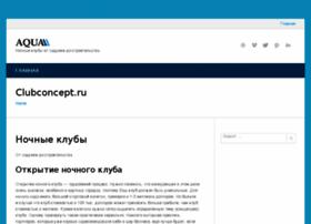 Clubconcept.ru thumbnail