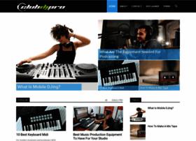 Clubdjpro.com thumbnail