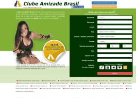 Clubeamizade.com.br thumbnail