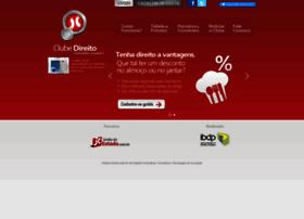 Clubedireito.com.br thumbnail