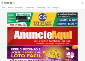 Clubedoaz.com.br thumbnail