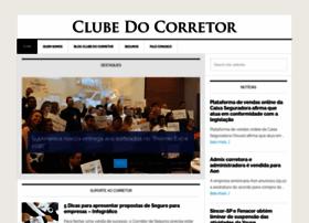 Clubedocorretor.com.br thumbnail