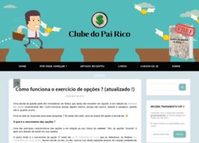 Clubedopairico.com.br thumbnail