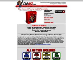 Clubmz.com thumbnail