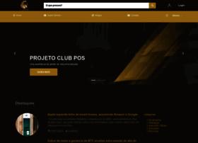 Clubpos.org thumbnail