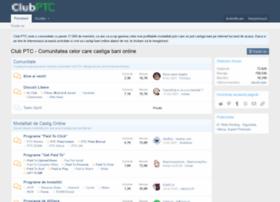 Clubptc.net thumbnail