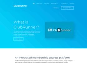 Clubrunner.ca thumbnail