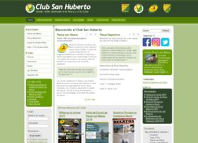 Clubsanhuberto.com.ar thumbnail