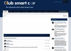 Clubsmartcar.ca thumbnail