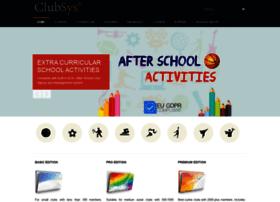 Clubsys.app thumbnail