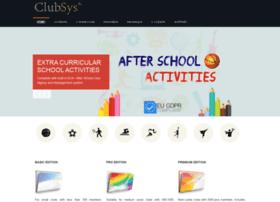Clubsys.net thumbnail