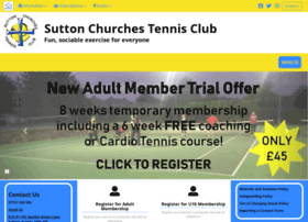 Clubtennis.co.uk thumbnail