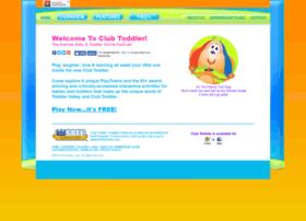Clubtoddler.com thumbnail