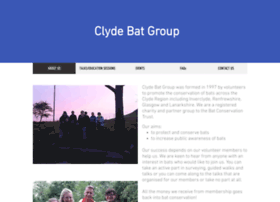 Clydebatgroup.org thumbnail