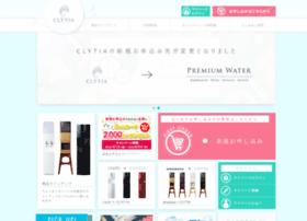 Clytia.jp thumbnail