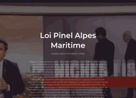 Cm-alpesmaritimes.fr thumbnail