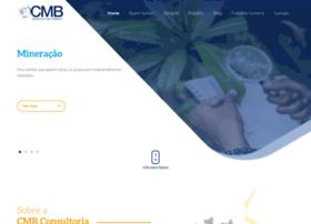 Cmbconsultoria.com.br thumbnail