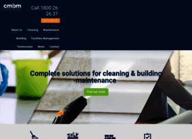 Cmbm.com.au thumbnail
