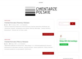 Cmentarze-polskie.pl thumbnail