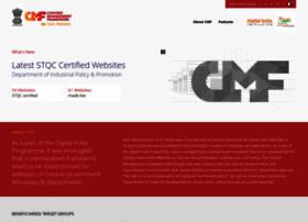 Cmf.gov.in thumbnail