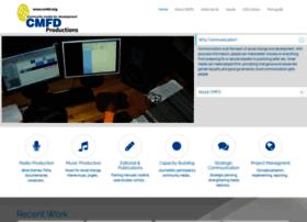 Cmfd.org thumbnail