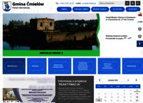 Cmielow.pl thumbnail