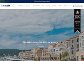 Cmm-montenegro.ru thumbnail
