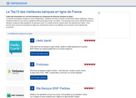 Cmpbanque.fr thumbnail