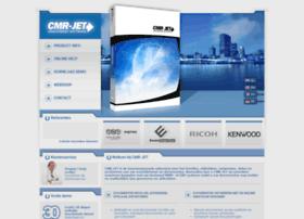Cmr-jet.eu thumbnail