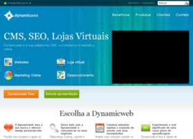 Cms-dynamicweb.com.br thumbnail