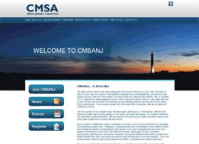 Cmsanj.org thumbnail