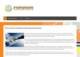 Cmshouse.dk thumbnail