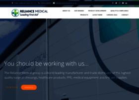 Cmsmedical.co.uk thumbnail